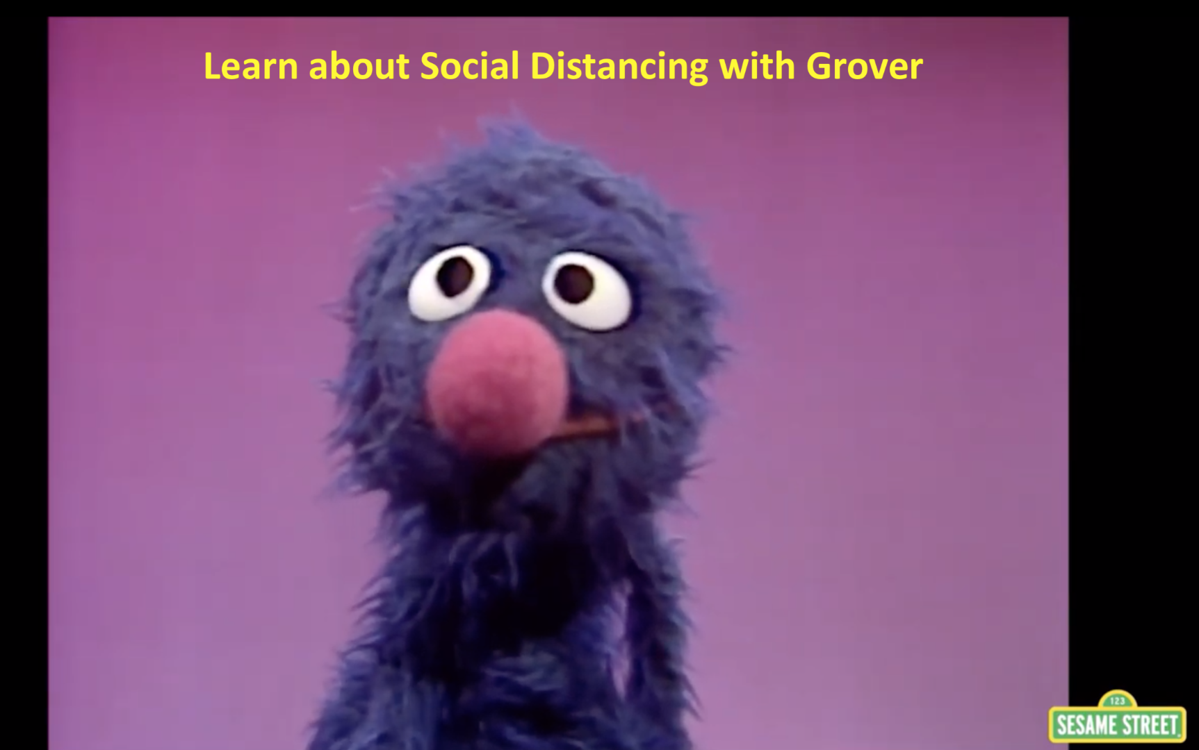 Learning with Grover